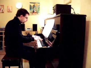Danil Malinov: Winter Waltz (Зимний вальс)