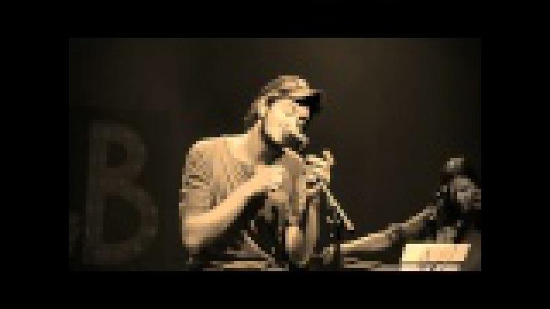 Smith Burrows Wonderful Life Ancienne Belgique 2011