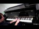 цифровое фортепиано KAWAI CS10 - видео обзор