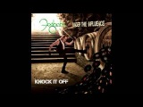Foghat - 'Knock It Off' - from our new record
