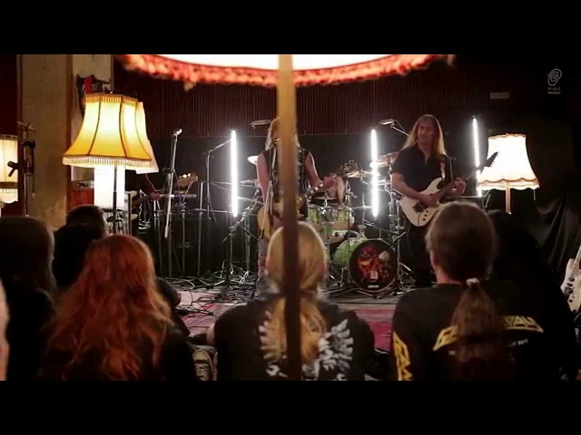 Gamma Ray - The Spirit Live from the album Empire Of The Undead OUT NOW!