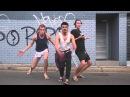 WESTIE C*NT Uptown Funk Aussie Parody
