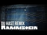 Rammstein - Du Hast Instrumental Remix (FL Studio)