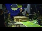 2016 09 07 Галерея Rеvолюция Фест Байкал: Точка возврата - Стихи Артема Морса