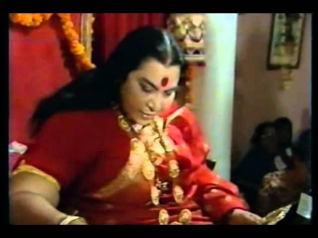 Pavan Utsav Aya Re 1986 1103 Shri Mahalakshmi Puja, New Delhi