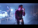 Norma Jean - Memphis Will Be Laid To Waste ft. Josh Scogin Live HD
