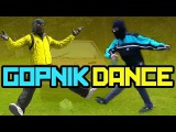 NATIVE GOPNIK DANCE - Cheeki breeki style