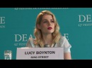 Интервью Deauville FCAD 2016