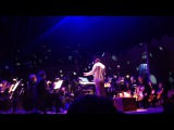 Michael Giacchino Locked Out (The Hatch)  (LOST Concert 2016)