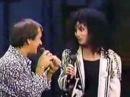 Sonny Cher Sing I Got You Babe on David Letterman 1987