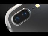 Двойная камера iPhone 7 поднимет качество съемки на новый уровень