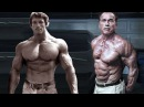 Arnold Schwarzenegger - THEN NOW
