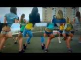 Tacabro - Tacata ( Dj Tuna Senturk Remix ) 2014