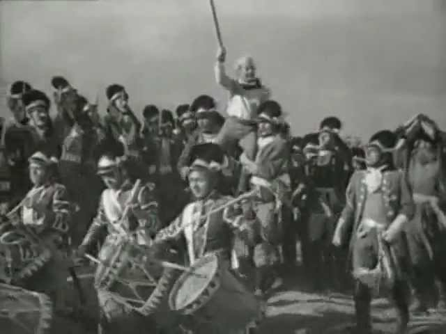 Марш 11-го гренадерского Фанагорийского генералиссимуса князя Суворова полка (В.А. Моцарт)