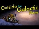 16,000LY Outside the Galaxy | Elite Dangerous
