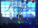 Bomfunk MC's Freestyler Live at TMF Awards 2001