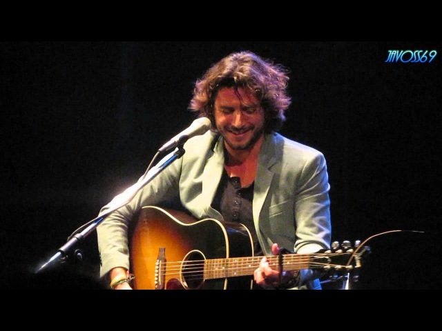 Manuel Carrasco - Amame otra vez (Buenos Aires)
