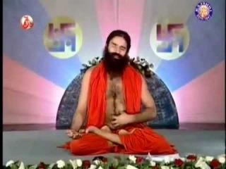 4 Agnisar kriya ( अग्निसार क्रिया) by Baba Ramdev
