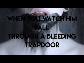 Trapdoor - twenty one pilots [lyrics] | Clifford Clouds