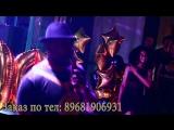 тематическая вечеринка Million Dollars в стиле хип-хоп