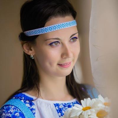 Катюшка Ефанова