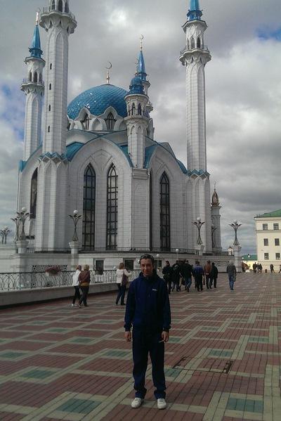 Илмир Ямалов