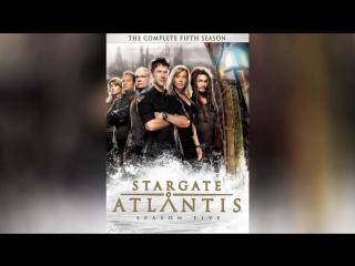 Звездные врата Атлантида (2004