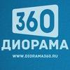 Диорама 360