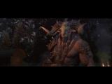 Трейлер DLC «Зов зверолюдов» игры Total War Warhammer
