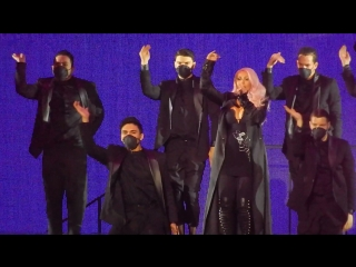 Christina Aguilera.Россия.Москва.Кремль.