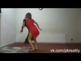 Afreen khan sexy dance  2016