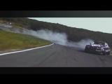Drift Vine | Toyota Cresta JZX71 2JZ-GTE Алексея Козлова на Змеинке