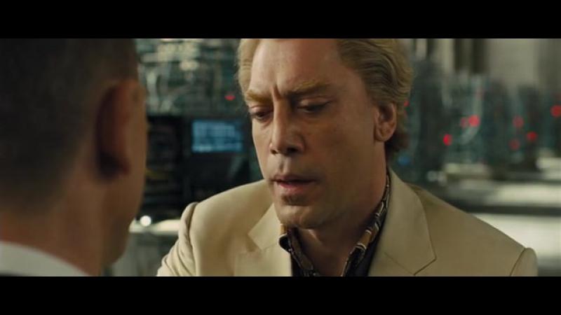 Джеймс Бонд. Агент 007 - Координаты Скайфолл (2012)