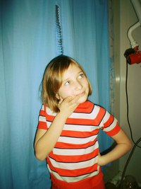 Луиза Целых - фото №7