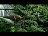 Walking With Dinosaurs S1 Ep5 Spirit of the Ice Forest