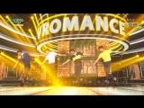 Vromance - She @ Music Bank 160819