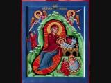 Nebo i Zemlya. Heaven and Earth. Russian kolyadka