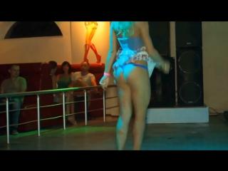 Танцы секс вечеринка