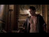Джеймс Пьюрфой (James Purefoy) - Смерть Марка Антония. Сцена из сериала
