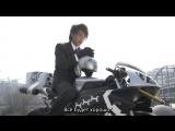 [FRT Sora] Kamen Rider Kabuto - 09 [720p] [SUB]