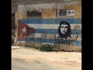 michaelbay Instagram Cuba