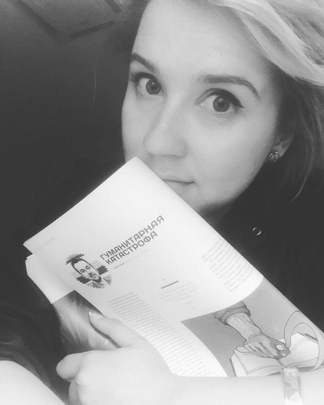 Anastasia Zhbanova | Санкт-Петербург