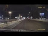 ДТП Брянск ост  Дворец 04.01.2017