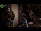 The Walking Dead Season 2 - Amid the Ruins (Episode 4) - Спасение или смерть - 15 серия