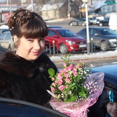 Наталья Малинина