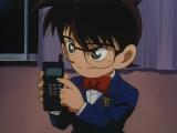 El Detectiu Conan - 015 - El cadàver desaparegut