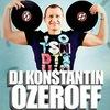 Konstantin Ozeroff