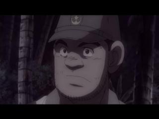 24 серия Дзипанг / Zipang [Azazel]