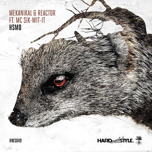 Reactor, Mekanikal, Sik-Wit-It - HSMD (Original Mix)