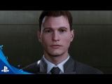 Detroit Become Human — трейлер c E3 2016 на русском | Только на PS4